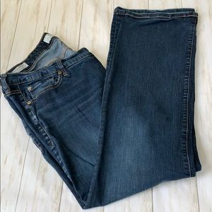 Torrid Relaxed Boot Cut Size 18 jeans